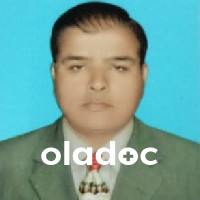 Best Physiotherapist in Gujranwala - Dr. Shahzad Sabir