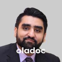 Best Dentist in Rawalpindi - Dr. Muhammad Abdul Wajid Khan