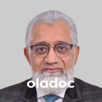 Best Diabetologist in Gulberg, Lahore - Prof. Dr. Javed Akram