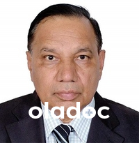 Best Doctor for Myringotomy in Lahore - Assoc. Prof. Dr. Muhammad Mubarak Ali