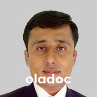 Psychologist at Online Video Consultation Video Consultation Mr. Anjum Mehmood Siddique