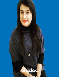 Ms. Sidra Azad