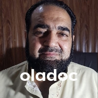 Best Orthopedic Surgeon in Qasurpura, Lahore - Assist. Prof. Shahzad Azhar