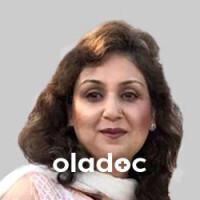 Best Gynecologist in Lahore - Dr. Uzma Haider