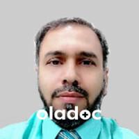 Best Neuro Surgeon in Johar Town, Lahore - Dr. Habib Sultan