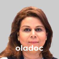 Dr. Sonia Naqvi (Gynecologist) Karachi