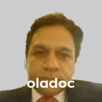 Dr. Yaser Mufti (Cardiologist) Faisalabad