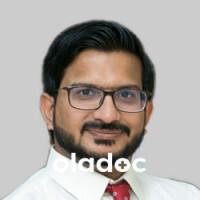 Dentist at Royal Cosmetic Surgery (Islamabad) Islamabad Dr. Aamir Rafiq