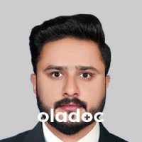 Best Physiotherapist in Peoples Colony 1, Faisalabad - Dr. Muhammad Nouman Hussain