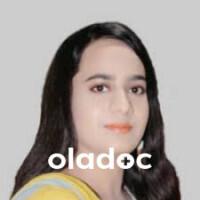Ms. Nida Ghani