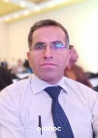 Dr. Habib Rind