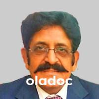 Best Neonatologist in Gujranwala - Dr. Mian Zahid Mehmood