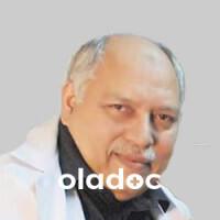 Best Hematologist in Lahore - Dr. Zafar Iqbal Sheikh