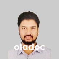 Psychiatrist at Online Video Consultation Video Consultation Dr. Muhammad Zain Yousuf