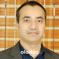 Best Vascular Surgeon in Islamabad - Dr. Afzal Siddique