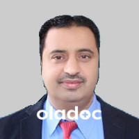 Best Eye Specialist in Temple Road, Lahore - Prof. Dr. Nasir Chauhdry