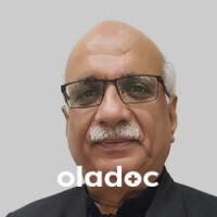 Best Diabetologist in Karachi - Prof. Dr. Zamir A. Siddiqui