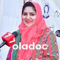 Dr. Nagina Shahzadi