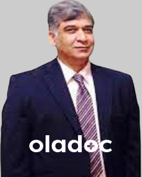 Best General Surgeon in Allama Iqbal Town, Lahore - Dr. Amjad Saeed Mian