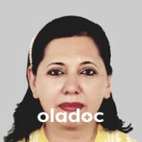 Best Cosmetologist in Gulberg, Lahore - Dr. Tehmina Khan Zubairi