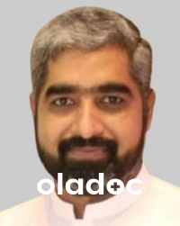 Best Pediatric Gastroenterologist in Ferozepur Road, Lahore - Dr. Aftab Anwar