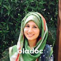 Dr. Javeria Shuja (Dentist) Karachi