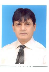 Prof. Dr. Badar Abbasi