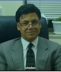 General Physician at Pulse Medical Complex (Paragon City) Lahore Dr. Mohammed Tanweer Khan