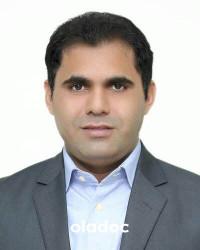 Best Rheumatologist in Karachi - Dr. Assadullah Dahani