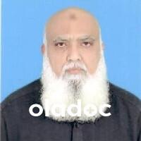 Dentist at Khyber Dental Clinic (G-9 Markaz) Islamabad Dr. Muhammad Saleem Sharif
