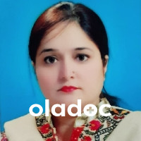 Dr. Saira Atif (Sonologist) Islamabad