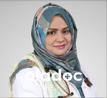 Dr. Summera Mehdi (Pediatrician) Karachi