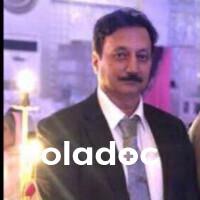 Best Psychiatrist in Lahore - Dr. Riaz Ahmed
