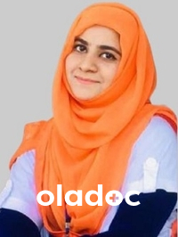 Dr. Zunaira Ahmed