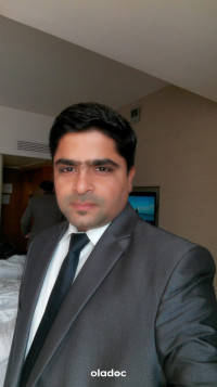 Best Orthopedic Surgeon in Ferozepur Road, Lahore - Dr. Naveed Ali Shair