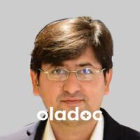 Best Plastic Surgeon in Peshawar - Dr. Qazi Amjad Ali