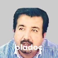 Best Doctor for Depression in Faisalabad - Dr. Faiz Muhiuddin