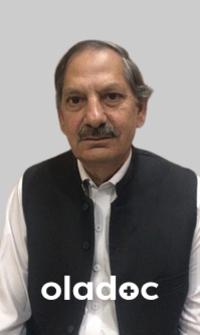 Assoc. Prof. Dr. Asadullah (General Surgeon) Peshawar