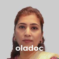 Best General Physician in DHA Phase 5, Karachi - Dr. Hajra Haris