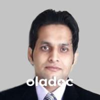 Best Doctor for Shoulder Surgery in Multan - Dr. Azhar Rashid