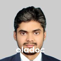 Dr. Maisam Ali Shahid (Urologist) Lahore