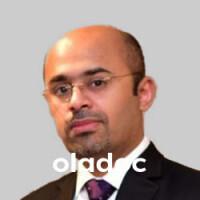 Laparoscopic Surgeon at Online Video Consultation Video Consultation Dr. Pir Muneeb Rehman