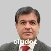 Best Family Physician in Islamabad - Dr. Rehan Uppal