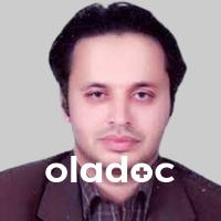 Best Kidney Transplant Surgeon in Shah Rukn-e-Alam Colony, Multan - Assist. Prof. Dr. Muhammad Waqas Khan