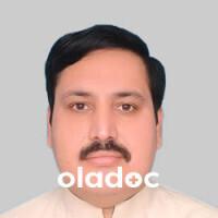 Best Eye Surgeon in Dabgari Garden, Peshawar - Assist. Prof. Dr. Muhammad Zia Ud Din Khalil