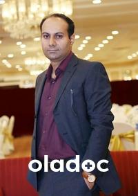 Dr. Ali Gohar (Eye Specialist) Islamabad