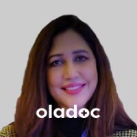 Best Eye Surgeon in Gulberg, Lahore - Prof. Dr. Huma Kayani Saigol