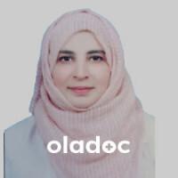 Dermatologist at oladoc Care Video Consultation Video Consultation Dr. Nadia Bashir