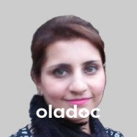 Gynecologist at Online Video Consultation Video Consultation Dr. Adila Tahir