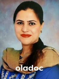Best Dermatologist in Faisalabad - Dr. Sadia Saleem Safdar